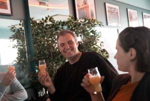 Reykjavik: Food and Beer Walking Tour