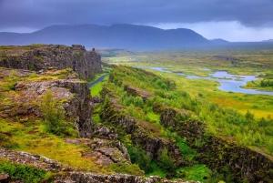 Reykjavik Geothermal Wilderness