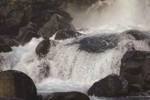 Reykjavik: Golden Circle and Waterfalls Small Group Tour