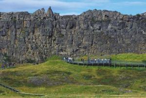 Reykjavik: Golden Circle Direct Day Tour