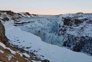 Reykjavik: Golden Circle & Langjökull Glacier on a Jeep