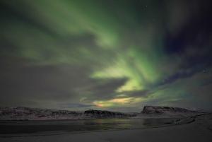 Reykjavik: Golden Circle & Northern Lights 4x4 Tour