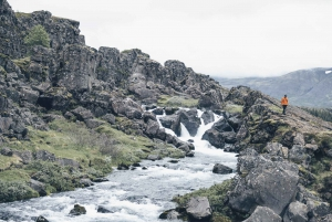 Reykjavik: Golden Circle Tour & Secret Lagoon Early Access