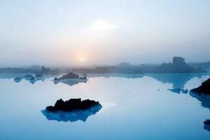 Reykjavik: Golden Circle Tour with Blue Lagoon Visit & Entry