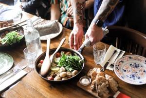 Reykjavik: Half-Day Food Tasting Tour