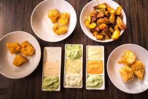 Reykjavik: Icelandic Food Tour