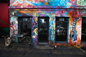 Reykjavik: Local Food, Beer, and Chocolate Tour