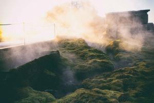 Reykjavík: Small-Group Golden Circle & Secret Lagoon Tour
