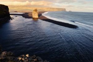 Reykjavik: Small-Group South Coast Tour