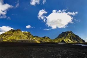 Reykjavik: South Coast and Katla Natural Ice Cave Tour