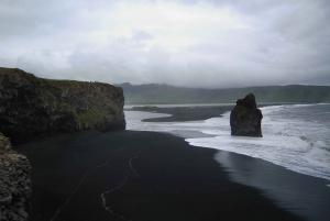 Reykjavik: South Coast Tour by Super Jeep