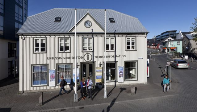 Reykjavik Welcome Card
