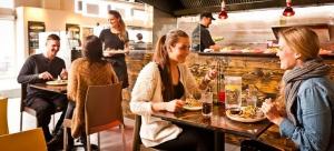 Saffran Restaurant Reykjavik