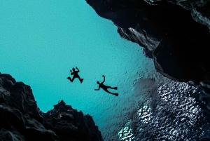 Silfra: Leidarendi Lava Caving & Snorkeling Tour with Photos