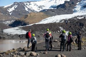 Skaftafell National Park: 3-Hour Glacier Hike