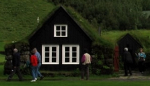 Skógar Folk Museum