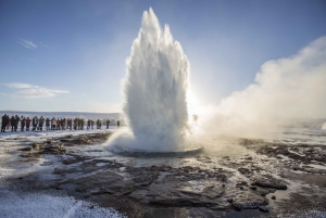 Small-Group Golden Circle Day Trip From Reykjavik
