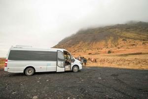 Small-Group Premium Golden Circle Tour from Reykjavik