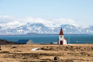 Small-Group Premium Snæfellsnes Peninsula from Reykjavik