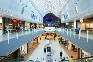Smaralind Shopping Center