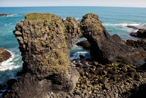 Snaefellsnes Peninsula Full-Day Trip