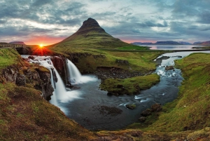 Snæfellsnes Peninsula: Small-Group Tour with Fish and Chips