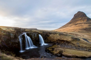 Snæfellsnes: Small-Group Hidden Treasures of The West Tour