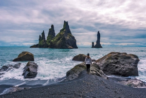 South Coast Classic: Full-Day Tour from Reykjavik