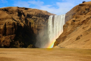 South Coast: Glacier Hike and Tour from Reykjavik
