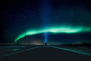 South Coast Iceland: 2-Day Blue Ice Cave & Jokulsarlon Tour