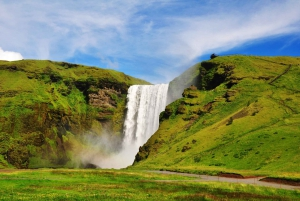 South Coast Small-Group Tour from Reykjavik