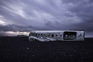 South Coast Tour & DC-3 Plane Wreck