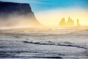 South of Iceland Full-Day Tour from Reykjavik