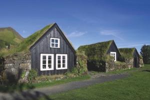 South Shore Adventure Tour from Reykjavík