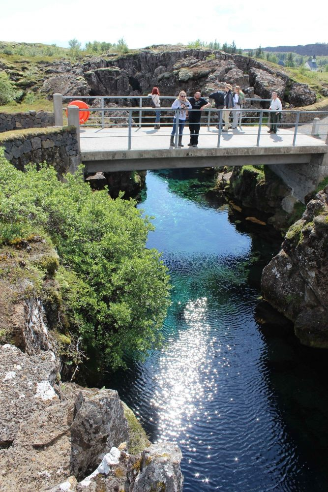Sterna Tours Iceland