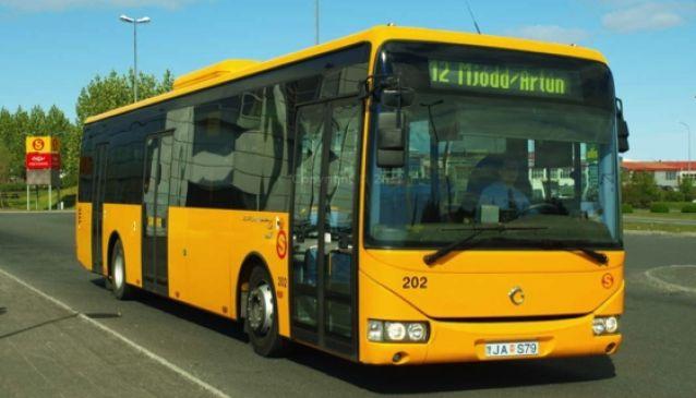 Strætó City Bus