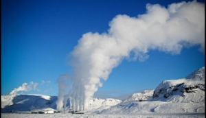The Geothermal Energy Exhibition