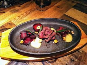 The Steakhouse - Steikhusid