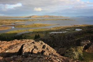 Thingvellir Landscape