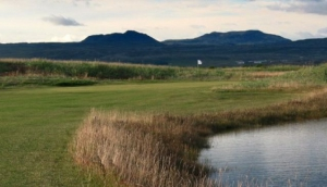Thorlakshofn Golf Course