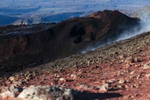 Thorsmork Volcano Hike Super Jeep & Hiking Tour