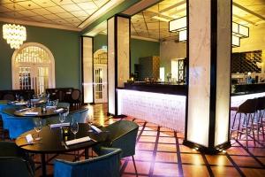 Borg Restaurant