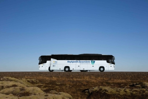 Transfer between Keflavik Airport & Reykjavik City Center