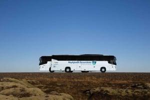 Transfer between Keflavik Airport & Reykjavik Hotels