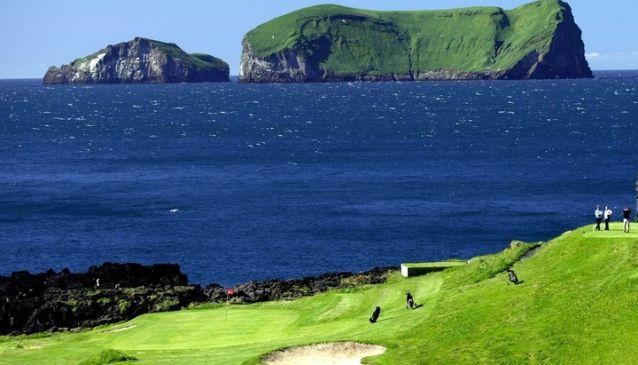 Vestmannaeyjar Golf Course