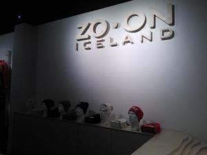 ZO-ON Iceland
