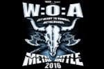 Dimma and Wacken Metal Battle 2016