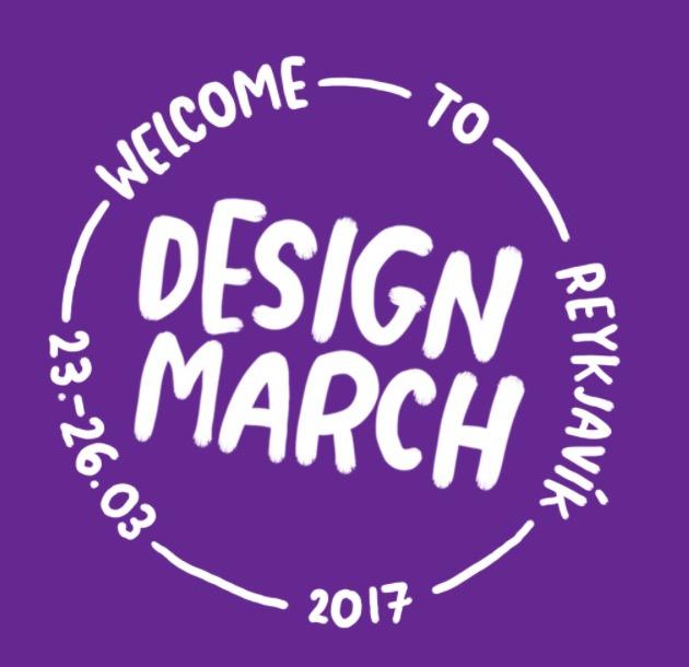 DesignMarch 2017
