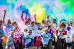 The Color Run - Happiest 5k on the Planet!