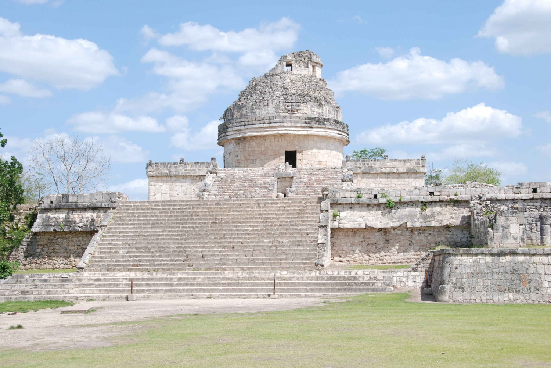 22-Day Mayan World Tour from Cancun
